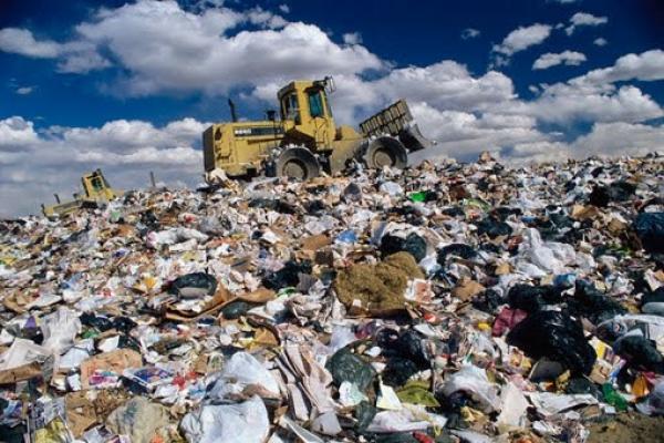 Грибовицьке сміттєзвалище рекультивовуватимуть по 30 євро за квадратний метр