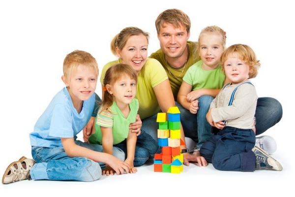 Львівська мерія збільшила матеріальну допомогу багатодітним сім'ям