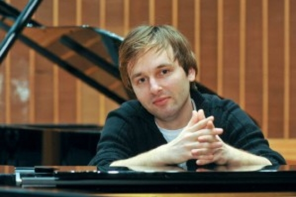 Львівський піаніст здобув першу премію на Міжнародному конкурсі в Італії