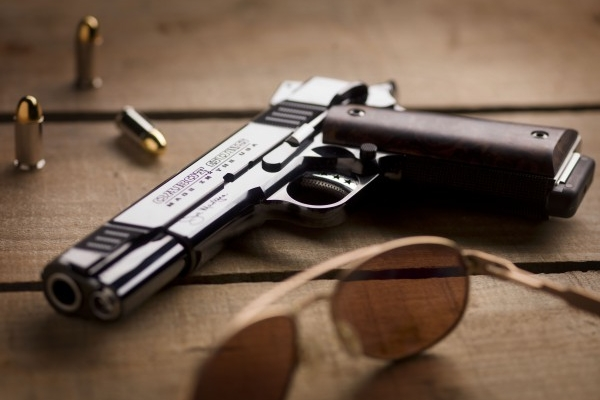 Поліціянти знезброїли ще одного жителя Львівщини