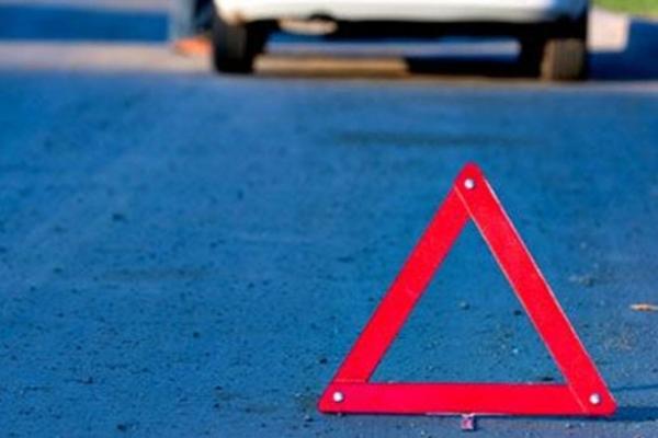 У Стрию водій автомобіля збив 6-річну дівчину