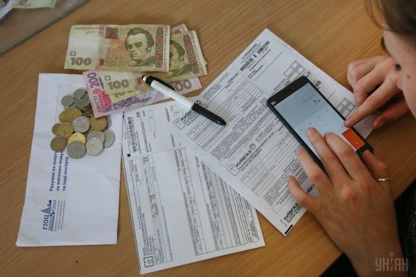 Основна причина відмови у нарахування субсидії — доходи громадян