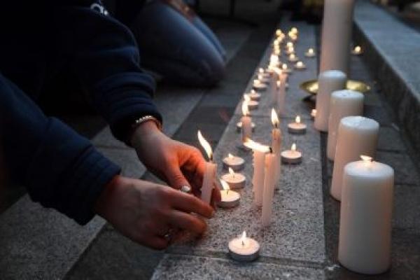 Батьки дівчини, яка загинула на Фестивалі бойків на Львівщині, звинувачують організаторів та звернулися до Луценка