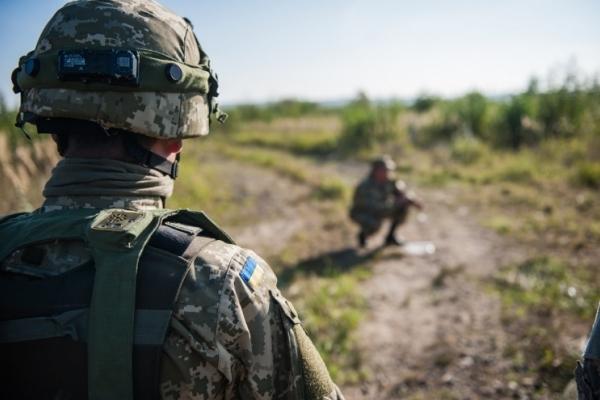 Львівський військовослужбовець-контрактник помер на полігоні