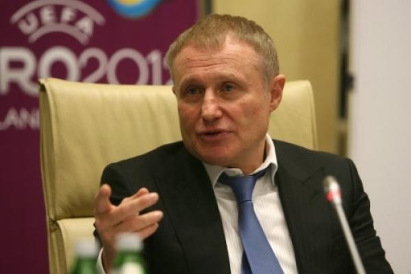 Григорій Суркіс знову опинився в епіцентрі скандалу