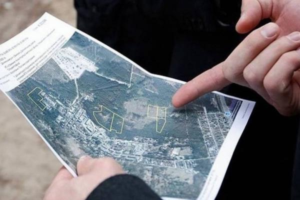 На Львівщині знизилися ціни на землю