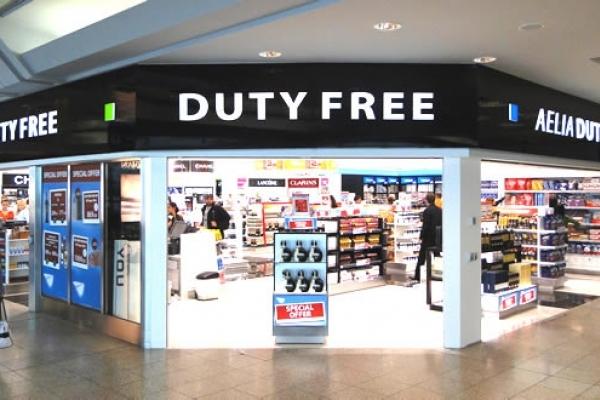 Київська компанія платитиме ₴1,35 млн в місяць за оренду duty free у львівському аеропорту