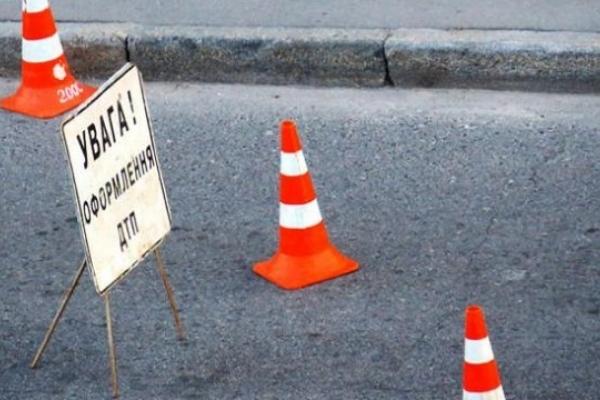 У Львові водій іномарки збив 67-річну львів'янку