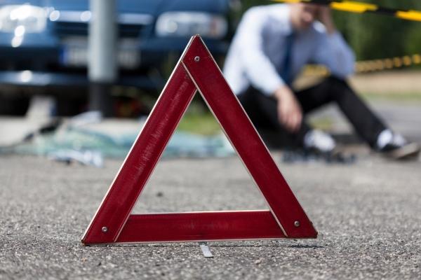 ДТП на Самбірщині: загинуло двоє людей