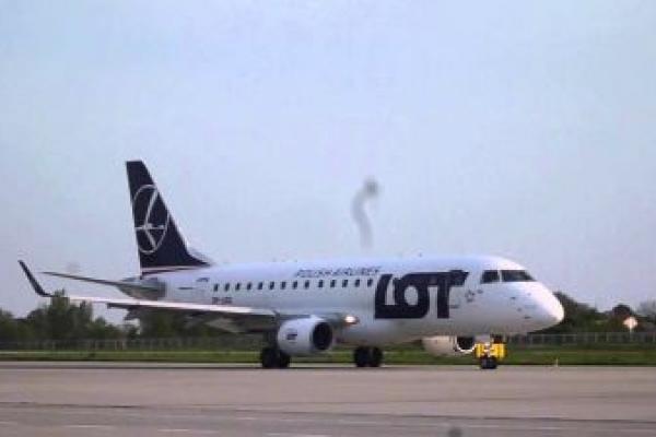 7 нових напрямків відкриють у львівському аеропорту