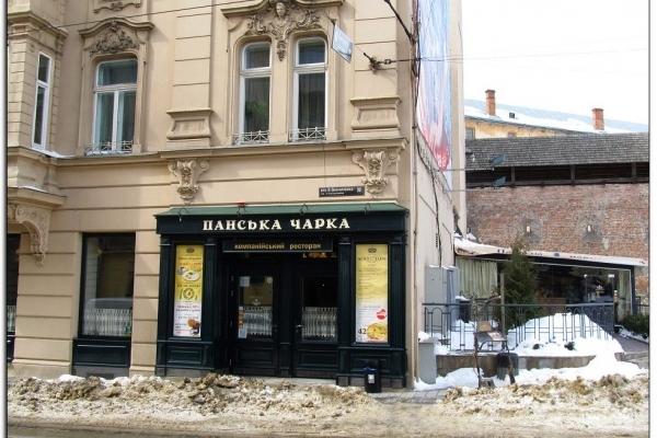 З'вилися нові жертви львівського ресторану