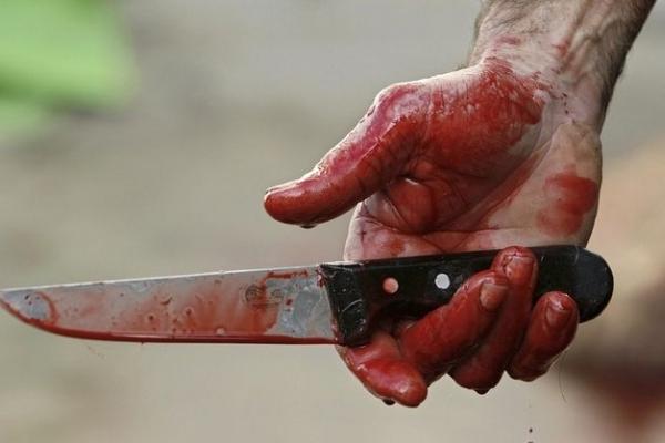 Різанина у Львові: у мікрорайоні Сихів вбили людину