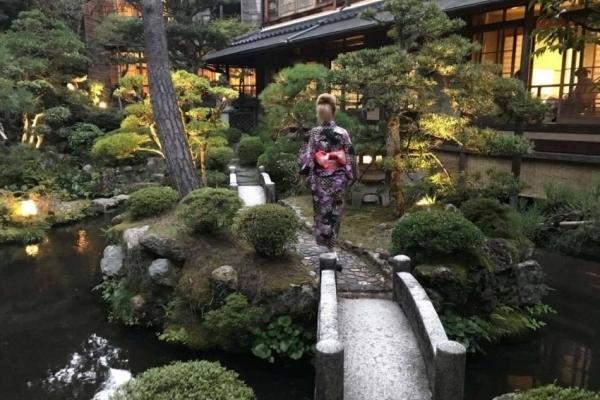 Львівщина очікує на туристів з Японії