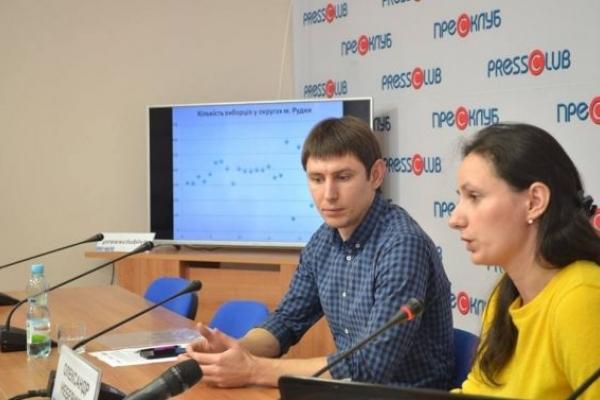 15 партій беруть участь у виборах на Львівщині цієї неділі