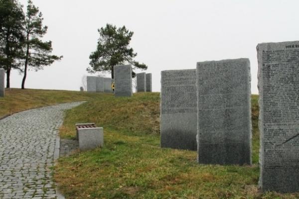 На Львівщині перепоховали останки німецьких солдатів