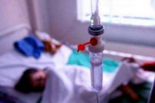 До львівської інфекційної лікарні госпіталізували п'ятеро дітей з підозрою на менінгіт
