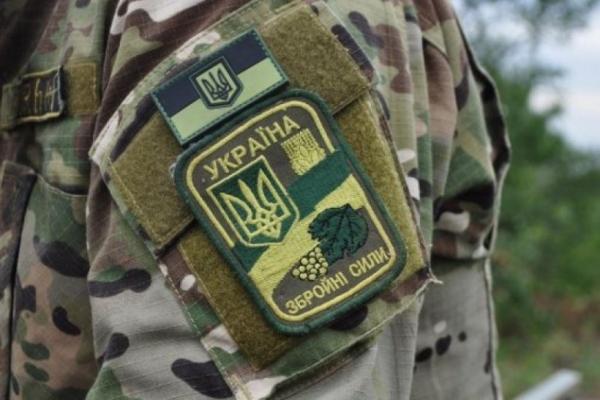 У Львові мати попросила у військкомату призвати її 20-річного сина