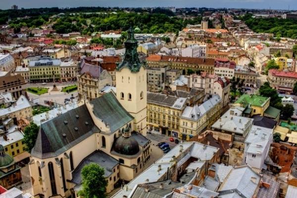 Львів - другий в Україні з вартості приватизації житла