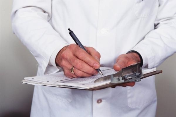 Лікаря Данкова у Львові засудили до одного року позбавлення волі