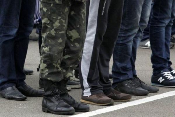 У військкоматі прокоментували облаву біля нічного клубу у Львові