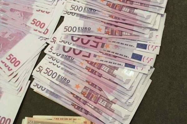 Львівські митники поповнили держбюджет на 70 тис євро
