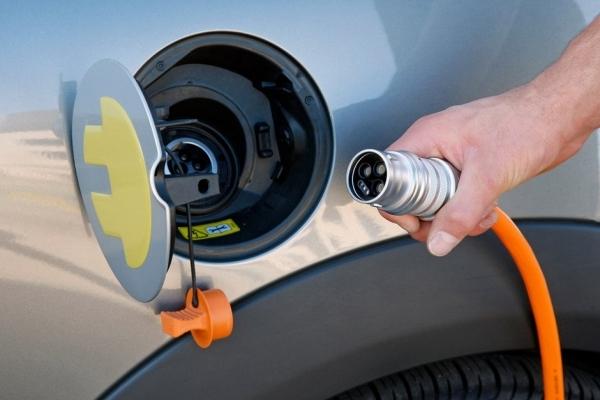 У Львові хочуть збільшити кількість зарядок для електромобілів