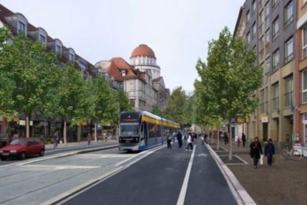Депутати Львівської міськради ініціювали слухання щодо ремонту вулиці