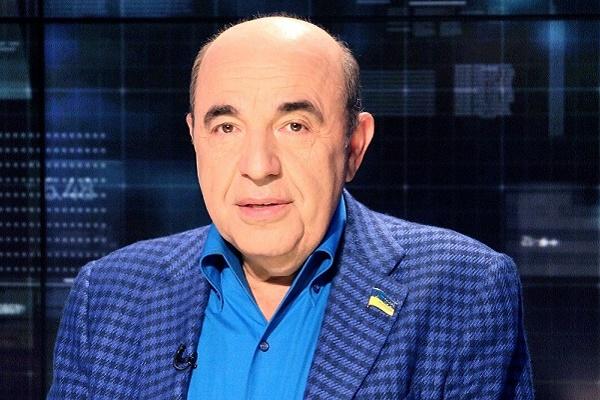 Рабінович: Гонтареву і Рожкову повинні прибрати з НБУ до 1 грудня, інакше ми розпочнемо «банківський Майдан»!