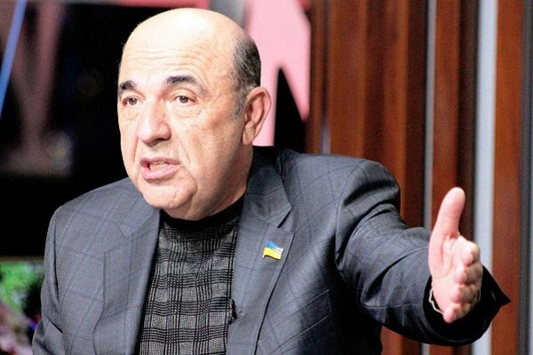 Рабінович: Нам говорять, що ми добре живемо, і при цьому 20% українців отримують зарплату меншу від мінімалки!
