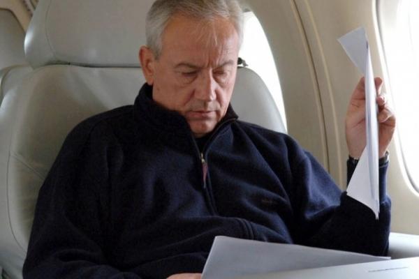 Димінський переховується за кордоном уже більше двох місяців: нові деталі у справі