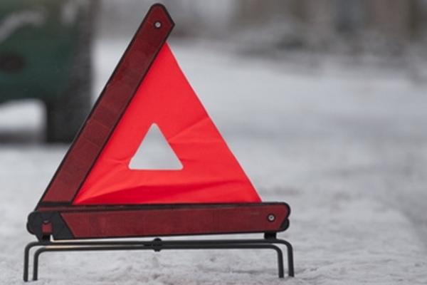В аварії на трасі Львів-Радехів загинула 55-річна жінка