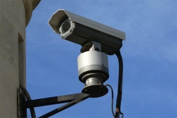 На площі Юра у Львові встановлять систему відеоспостереження (Схема)
