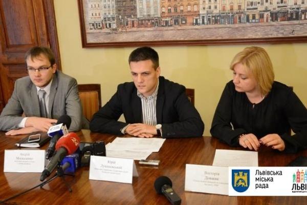Голосування за проекти Громадського бюджету завершено: понад 72 тис львів'ян віддали 109 389 голосів за проекти
