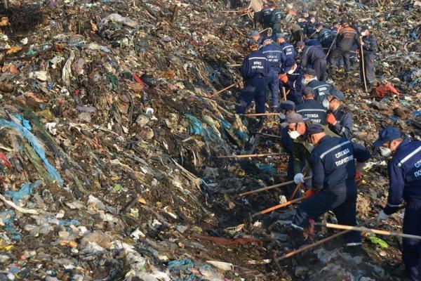 Грибовицька трагедія: «цапом-відбувайлом» намагаються зробити працівників ЛКП (Відео)