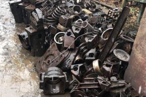 Працівники Львівської залізниці обікрали держпідприємство на 600 000 грн