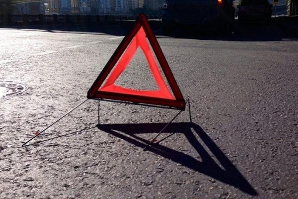 На Львівщині «ЗІЛ» насмерть збив 39-річного чоловіка