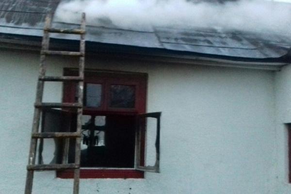 Жахлива пожежа в Буському районі: через сильні опіки загинув хлопчик. Деталі трагедії