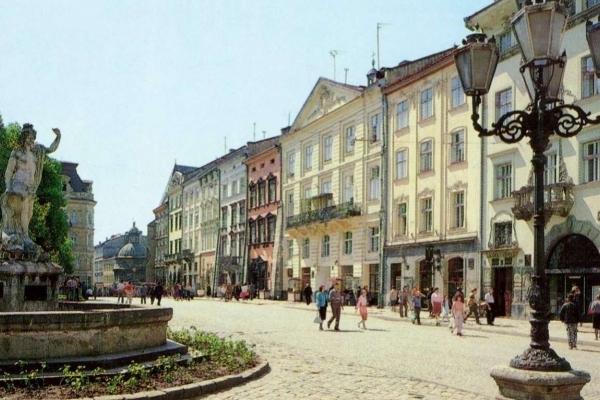За 8,5 мільйона євро у Львові відреставрували 20% архітектурних пам'яток