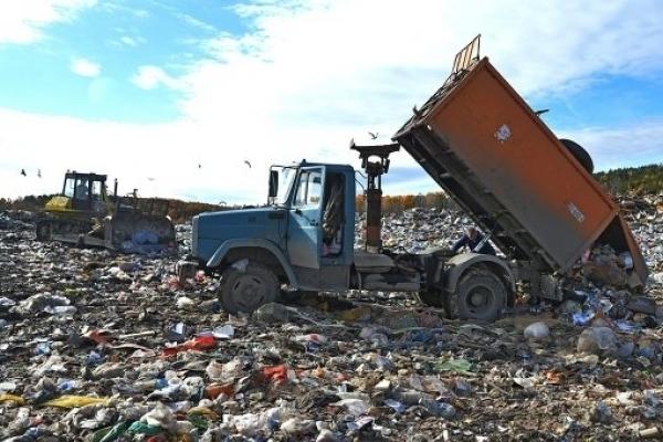 На вивіз сміття зі Львова у жовтні - виділено 17,5 млн грн