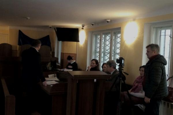 Прокурор у справі Наталії Ван Доеверен вирішив самостійно розсекретити матеріали держтаємниці у суді