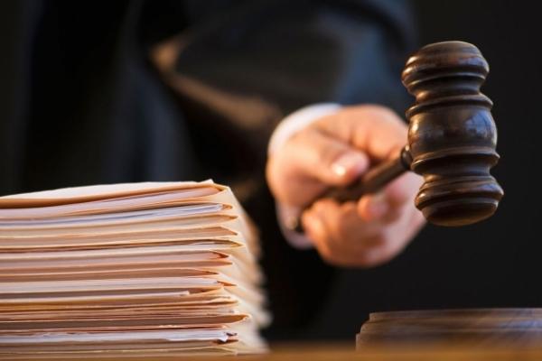 За шахрайство львів'янина засудили до 5 років в'язниці