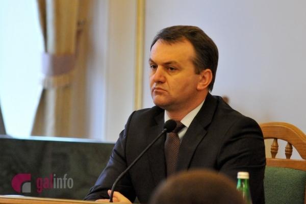 Олег Синютка зустрівся з новообраним мером Боржомі