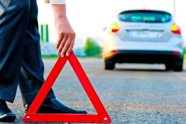 На Львівщині у автопригоді травмовані двоє студентів-іноземців