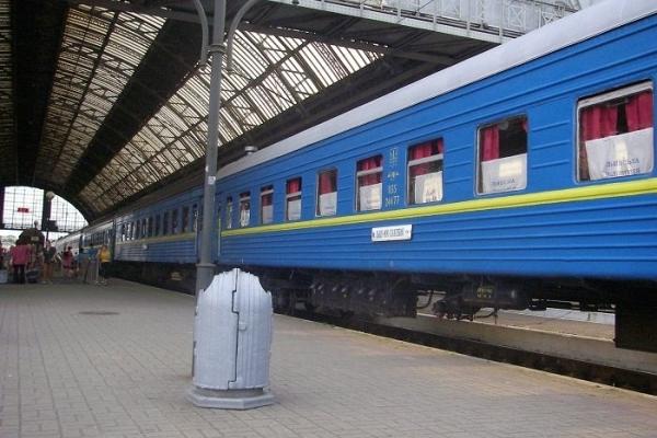 Залізниця вирішила залишити поїзд «Львів-Солотвино»