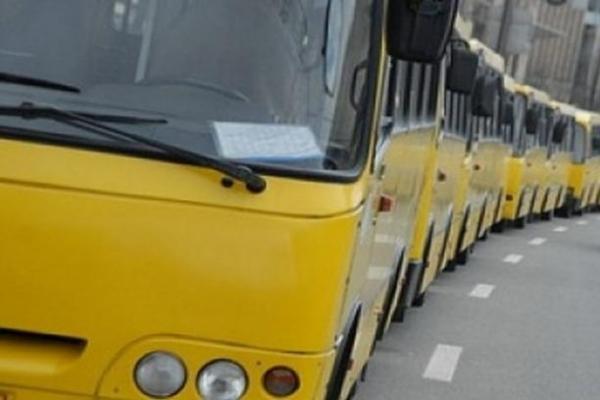 На Львівщині відслідковувати рух маршруток можна буде онлайн