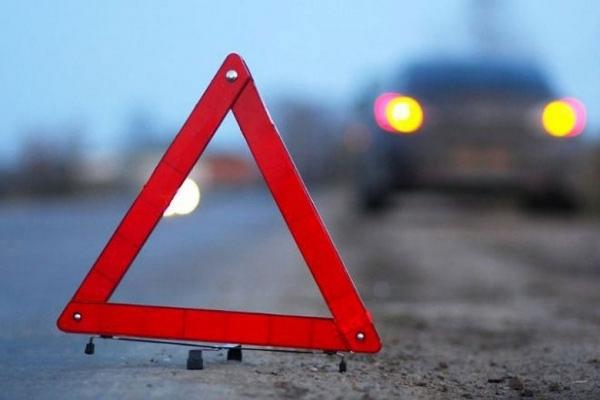 Львівська поліція розшукує водія, який збив літню жінку і втік з місця ДТП