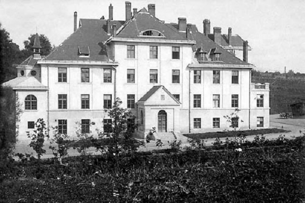 Фотопідбірка «Наукове життя в Снопкові на початку ХХ ст.»