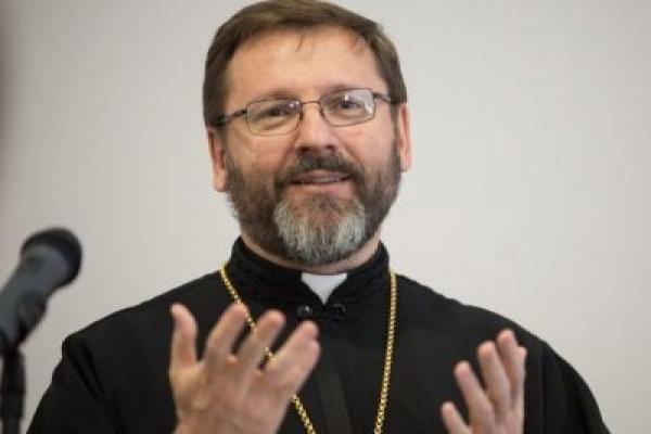 Львів'ян запрошують на зустріч із Блаженнішим Святославом