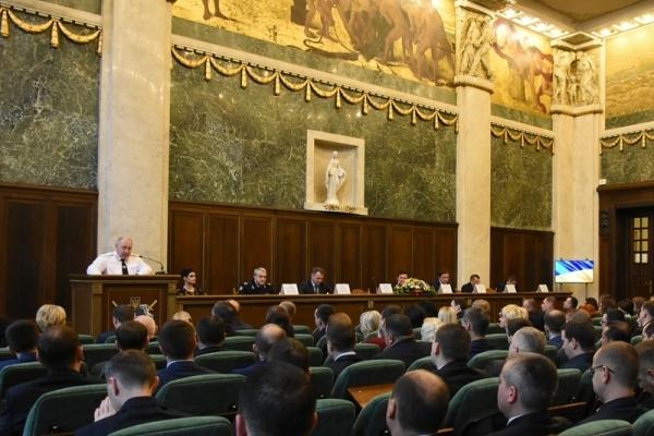На Львівщині відзначили найкращих прокурорів