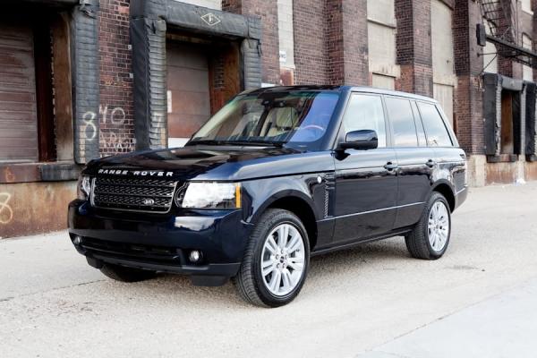 Львівський бронетанковий завод заплатив за оренду Range Rover свого ж директора майже 700 тис. грн
